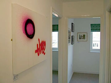 Dot Art Showroom
