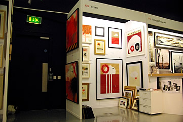 Buy Art Fair 2008